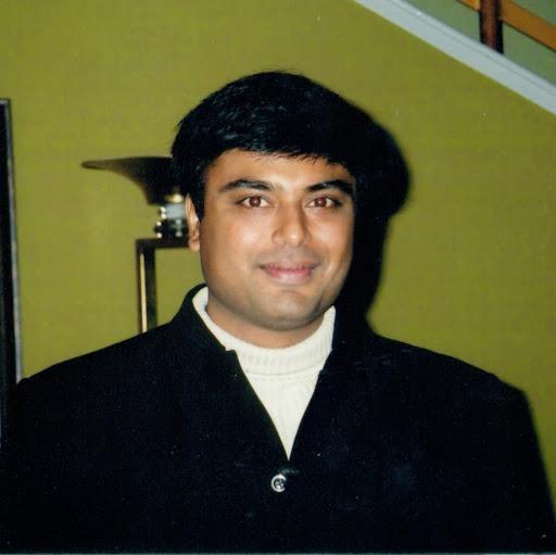 SUSHIL LULLA