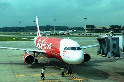AirAsia. ZonaAero
