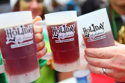 Holiday Ale Festival photo, by Timothy Horn