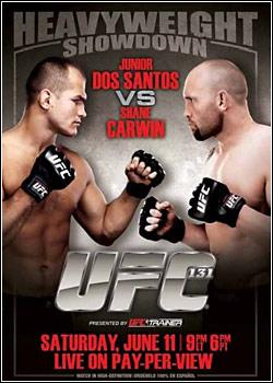 UFC 131: Dos Santos vs. Carwin Countdown HDTV AVi (2011)