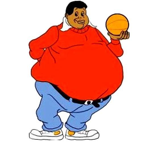 Fat Albert 1