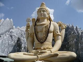 Hindu Gods Shivthe Destroyer Image