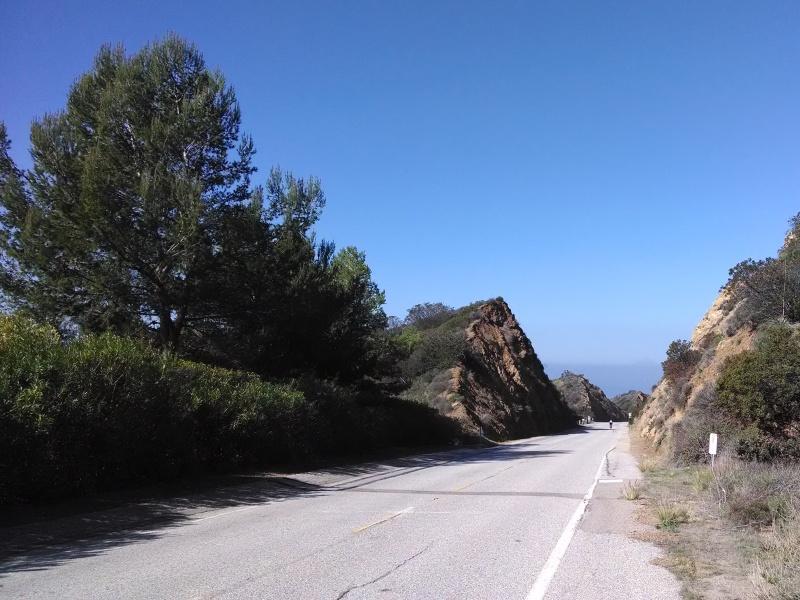 Malibu Seven Canyon Classic • Encinal Canyon
