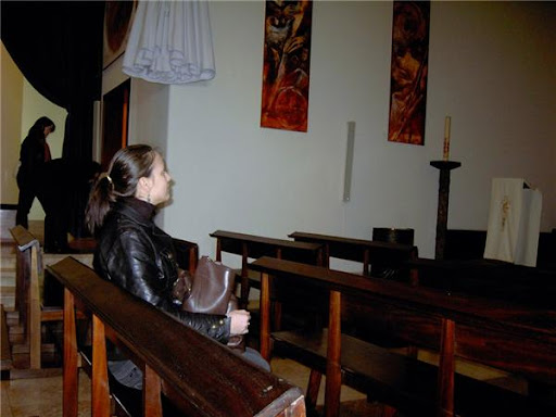 Церковь Христа Господа фото