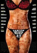 Movie 43 - 43 ngày kỳ quặc