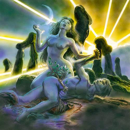 Pagans Groups