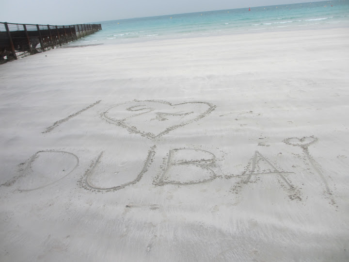 Oni Love Dubai