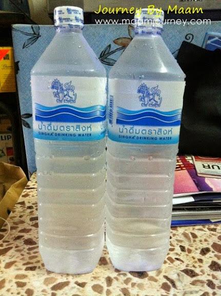 น้ำดื่มสะอาด_น้ำดื่มปลอดภัย_Drinking Water_1