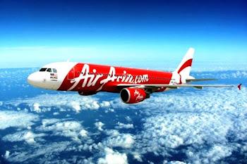 AirAsia Malaysia. ZonaAero