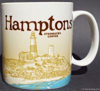 USA - Hamptons www.bucksmugs.nl