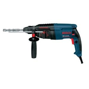 Buy Bosch GBH2-26DRE Hammer Drill SDS-Plus 2kg with SDS-Plus Chuck 26mm