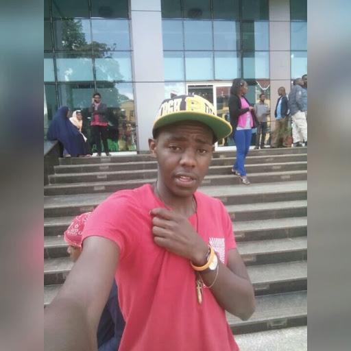 Alvin Njoroge review