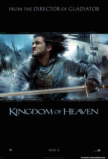 Picture Poster Wallpapers Kingdom of Heaven (2006) Full Movies
