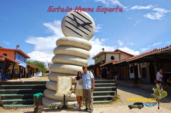 sPlaya Musipan NE130, Estado Nueva Esparta, Municipio Tubores