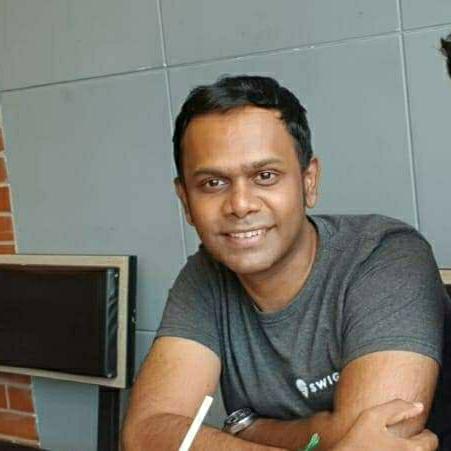 Ramkumar Arumugam