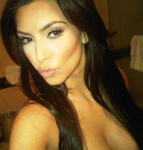 Kim Kardashian Song