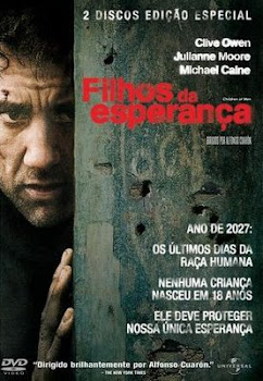 Download - Filhos da Esperança – DVDRip AVI Dual Audio + RMVB Dublado