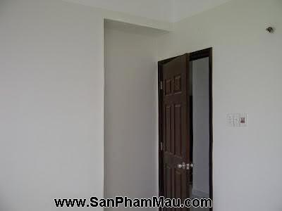 Thi công nội thất đồ gỗ căn hộ-4