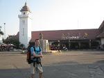 Chiang Mai: gare