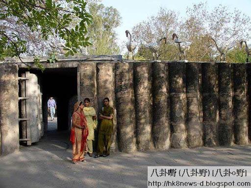 印度垃圾公園