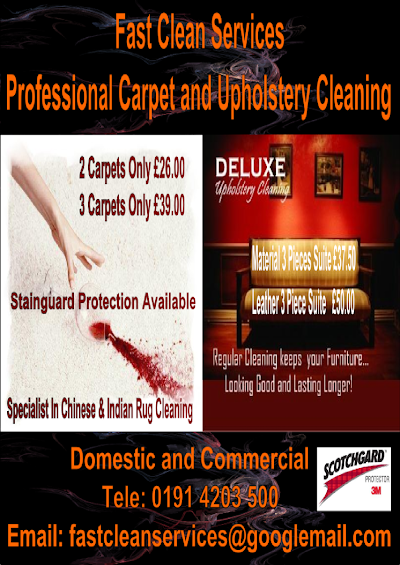 Fast Clean Services
