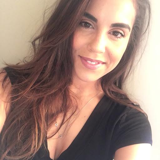 Michelle Stjohn