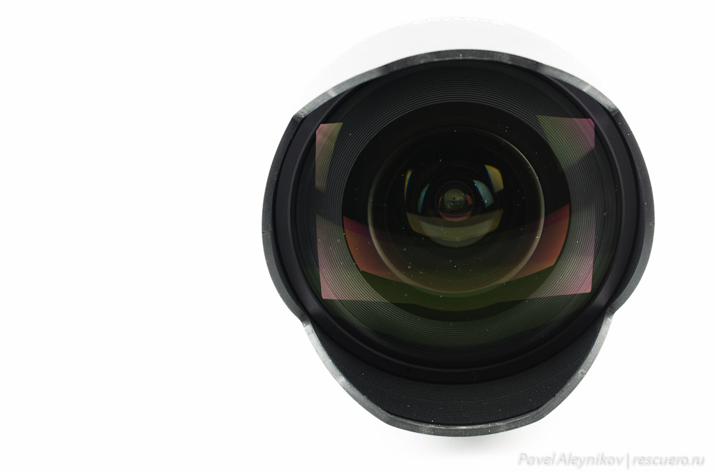 объектив Samyang AE 14mm F2.8 ED AS IF UMC (Chip) для Nikon
