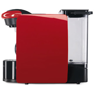 Bosch Coffee Maker Cartridges : Bosch Tassimo T40 Red Multi Beverage Machine Espresso Coffee Maker TAS4013GB eBay