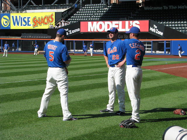 Mets 2012 first round Draft Picks -Ceetar.com