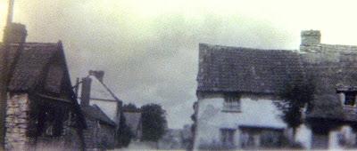 Hauxton Road, Little Shelford
