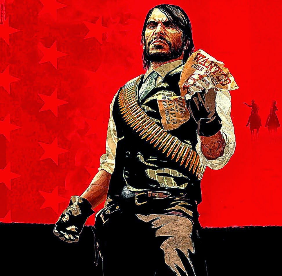 Red Dead Redemption Wallpaper Hd: Red Dead Redemption Iphone Wallpaper