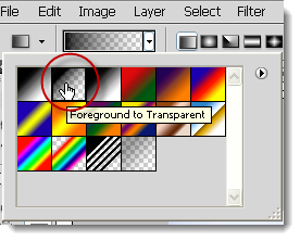 Transparent gifs in Photoshop Tutorial - PhotoshopCAFE