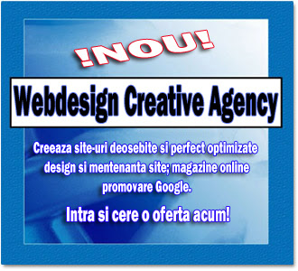 Webdesign Creative Agency