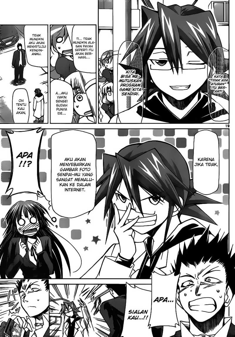 Komik denpa kyoushi 008 9 Indonesia denpa kyoushi 008 Terbaru 19|Baca Manga Komik Indonesia|