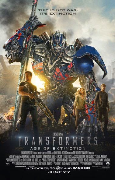 Poster Of Transformers: Age of Extinction (2014) Full Movie Hindi Dubbed Free Download Watch Online At Alldownloads4u.Com