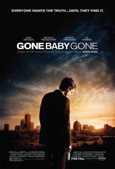 Gone Baby Gone สืบลับเค้นปมอันตราย HD [พากย์ไทย]