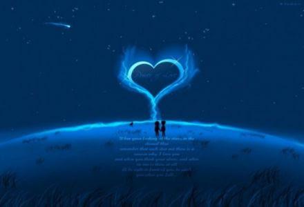 reflexiones y pensamientos de amor
