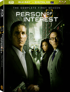 Download Person of Interest 1ª Temporada (2011) BDRip 720p Dublado Torrent