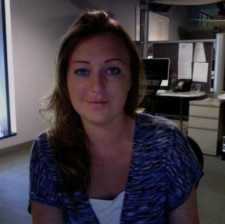 Audrey Cavanagh