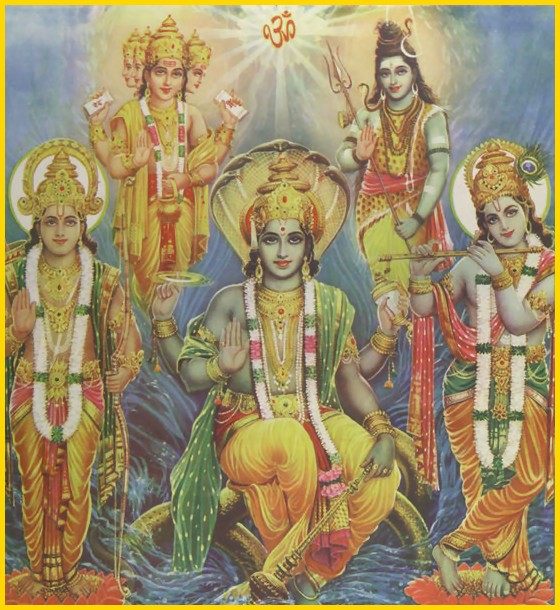 Sri Vishnu Sahasranamam Slokha For Ashwini Nakshatra 4th Pada