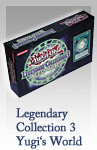Legendary Collection 3: Yugi's World