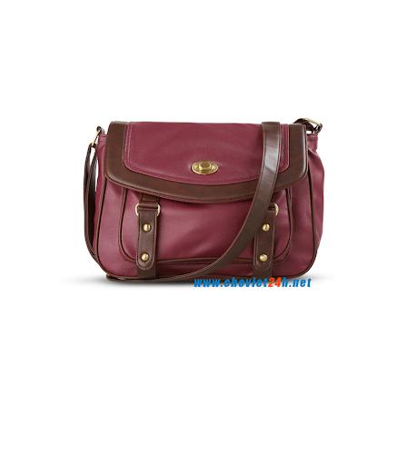 Túi đeo chéo Sophie Durtoll - LL486EM