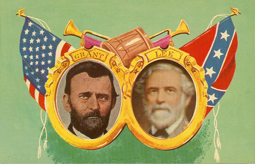 robert e lee surrender at appomattox. robert e lee surrender at