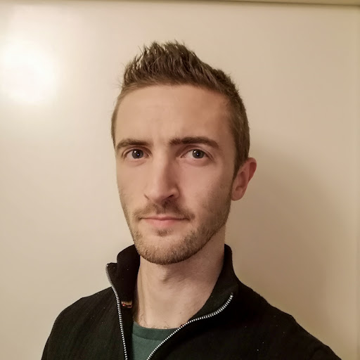Stephen Bleakley avatar