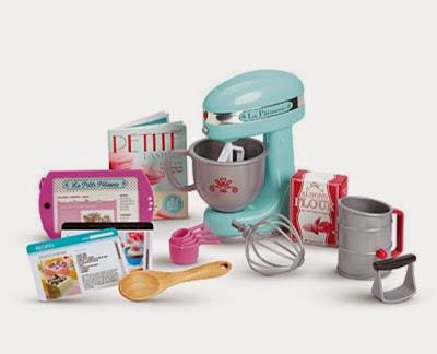 GOTY 2015 Grace Thomas Baking Set
