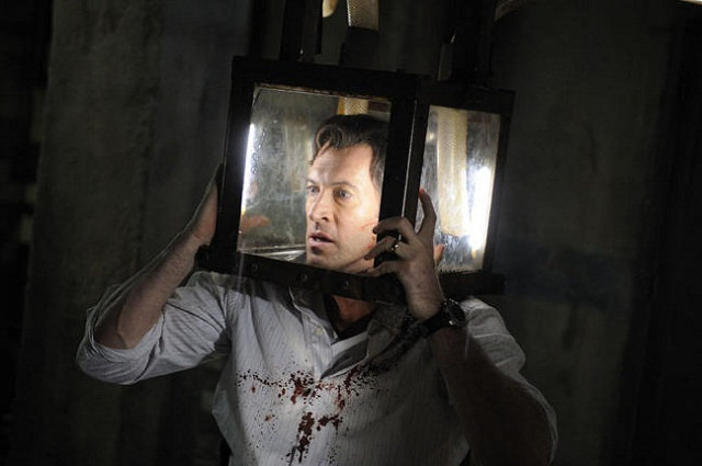 The Cube (Saw V)