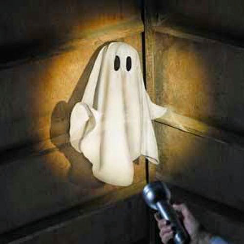 Are Ghosts Real Science Does Not Think So
