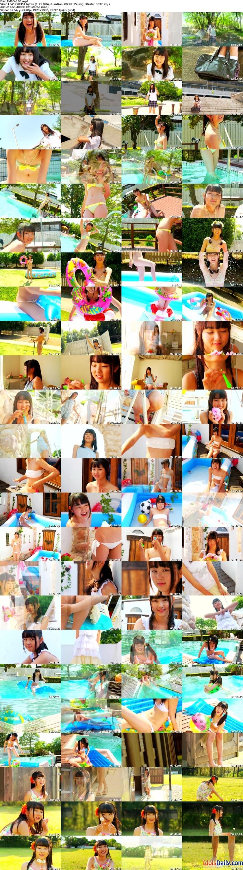 IMBD-186-まゆ日和-河合真由-Blu-ray版