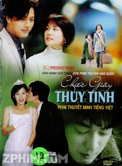 Giày Thủy Tinh - Glass Slippers (2002) Poster
