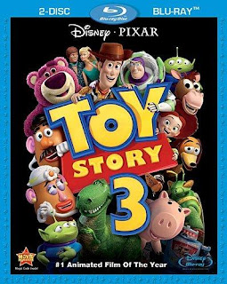 toy story 3 movie review - Toy Story Christmas Movie